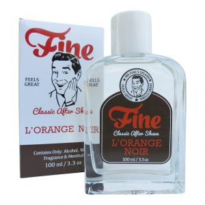 FINE-L'ORANGE-NOIR-AFTERSHAVE