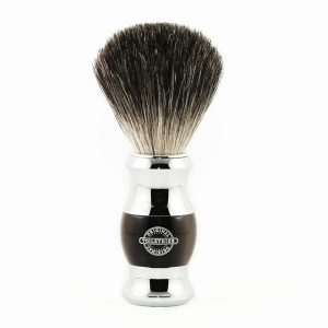 horn-pure-badger-shaving-brush