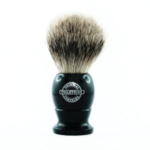 best-badger-shaving-brush-ebony