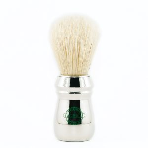 brush-pure-bleached-bristle-shiny-aluminum-handle