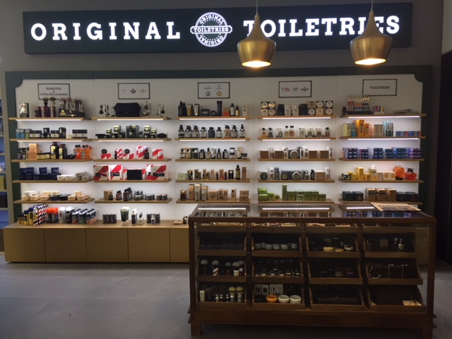 original toiletries corner coin catania 1